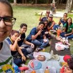 alunos do iep participam de aula de campo no jardim botanico (1)