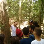 alunos do iep participam de aula de campo no jardim botanico (6)