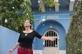 aquarius cena 270x180 - 'Aquarius' e 'Rebecca' continuam em cartaz no Cine Banguê