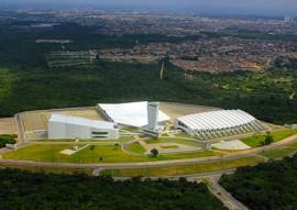 centro de convencoes fotografia de isabel caminha 1 270x191 - Centro de Convenções de João Pessoa é finalista do Prêmio Caio 2016
