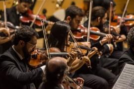 concerto ospb 01.09.16 thercles silva 9 270x179 - Orquestra Sinfônica da Paraíba apresenta concerto na Igreja São Francisco de Assis, em Mangabeira