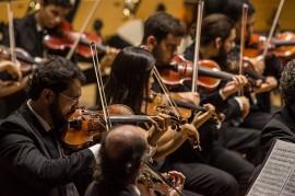 concerto ospb 01.091 270x179 - Orquestra Sinfônica da Paraíba apresenta concertos em igrejas de dois bairros da Capital
