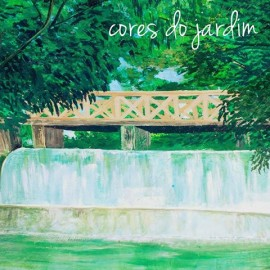exposicao jardim botanico 270x270 - Jardim Botânico Benjamin Maranhão  promove  a  exposição Cores do Jardim