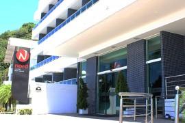 fachada 270x180 - Expansão da rede: PBGás liga mais dois hotéis de João Pessoa ao gás natural