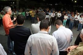 feira agropecuaria foto francisco frança secom pb 11 270x180 - Ricardo abre a 49ª edição da Expofeira Paraíba Agronegócios