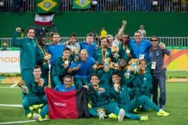 futebolDeCinco 270x180 - Oito paraibanos conquistam medalhas nos Jogos Paralímpicos Rio 2016