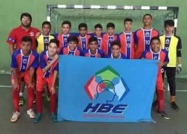 jogos escolares 270x194 - Paraibanos do futsal estreiam com vitória nos Jogos Escolares da Juventude 2016