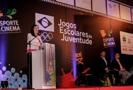 ligia fala jogos juventude06 foto walter rafae 1 270x183 - Lígia participa da abertura dos Jogos Escolares da Juventude 2016
