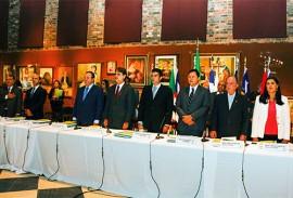 ligia na reuniao da sude foto walter rafael 1 270x183 - Lígia participa de reunião da Sudene que aprovou alterações no FDNE