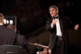 maestro Osvaldo Ferreira 270x180 - Orquestra Sinfônica da Paraíba apresenta concerto com regência de Osvaldo Ferreira