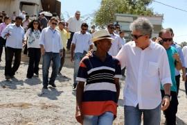 nova camara foto francisco frança secom pb 11 270x180 - Ricardo entrega Barragem Nova Camará beneficiando 225 mil habitantes