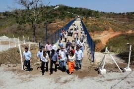 nova camara foto francisco frança secom pb 14 270x180 - Ricardo entrega Barragem Nova Camará beneficiando 225 mil habitantes