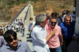 nova camara foto francisco frança secom pb 15 270x180 - Ricardo entrega Barragem Nova Camará beneficiando 225 mil habitantes