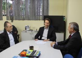 renovacao de convenio plano histprico no minist do meio ambiente brasilia 2 270x191 - Governo do Estado firma convênio para atualizar Plano Estadual de Recursos Hídricos da Paraíba