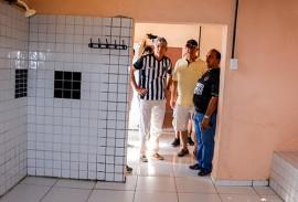 ricardo na sede botafogo foto walter rafael 1 270x183 - Ricardo prestigia evento em comemoração aos 85 anos do Botafogo