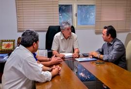 ricardo recebe reitor da uepb foto walter rafael 4 portal 270x183 - Ricardo e reitor da UEPB discutem implantação de campus universitário em Piancó