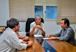 ricardo recebe reitor da uepb foto walter rafael 5 portal 270x183 - Ricardo e reitor da UEPB discutem implantação de campus universitário em Piancó
