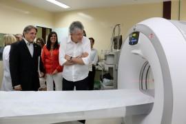 ricardo trauma centro de imagem foto francisco franca 7 270x180 - Ricardo entrega reforma e equipamentos do Centro de Diagnóstico por Imagem do Hospital de Trauma