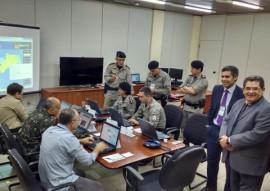 seds controle e monitoramento de ocorrencias eleitorais 2016 2 270x191 - Forças de Segurança da PB integram Centros de Comando e Controle e monitoram ocorrências eleitorais