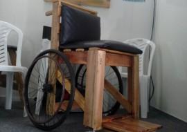 see alunos criam cadeira de rodas e chamam atencao em evento da ufpb 4 270x191 - Alunos da rede estadual criam cadeira de rodas com paletes e chamam atenção em evento da UFPB