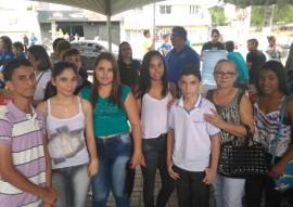 see estudante da rede estadual olipiada brasileira de matematica 5 270x191 - Estudantes da rede estadual fazem prova da 2ª etapa da Olimpíada Brasileira de Matemática