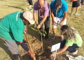 sejel acao jogos 2 270x191 - Paraibanos participam de plantio de mudas nos Jogos Escolares da Juventude