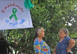 ses dia mundial de doacao de orgaos foto RicardoPuppe 1 270x191 - Governo promove atividades alusivas ao Dia Nacional da Doação de Órgãos