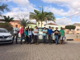 sudema procase expedicao prnc 1 270x202 - Governo conclui quarta etapa do Projeto de Restauração e Regularização Ambiental do Novo Cariri