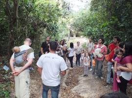 07.10.16 Trilha 1 270x202 - Jardim Botânico de João Pessoa promove trilha especial neste sábado