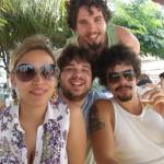 2013-thaïs,thiago,joão,igor
