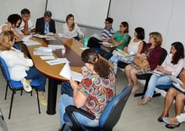 25 10 16 Reunião no Gabinete da Secretária Foto Alberto Machado 5 270x191 - Governo do Estado apoia campanha da Pastoral do Menor sobre Medidas Socioeducativas