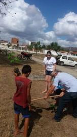 Alagoa Trande Semana da Criança2 152x270 - Emater mobiliza crianças em ação de preservação ambiental em Alagoa Grande