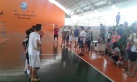 IMG 20161031 WA0003 270x162 - Torneio de futebol e finais dos Jogos Mirins movimentam a Vila Olímpica