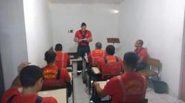 IMG 1413 270x151 - Bombeiros participam de curso de combate a incêndio em instalações portuárias