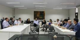IMG 4440 2 270x136 - Governo apresenta plano para impulsionar economia paraibana a reitores de instituições públicas