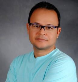 Jairo Cézar1 258x270 - Poeta Jairo Cézar lança o livro 'O peso das gotas' no Espaço Cultural