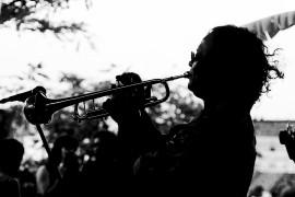 Natal com Jazz 2013 Foto Wênio Pinheiro 270x180 - Banda Burgo é atração de outubro do Projeto Cambada