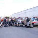 Polícia Militar_Bombeiros_Polícia Civil_Sociedade Civil Organizada nos preparativos para entrega dos brinquedos_Foto_Wagner_Varela_SECOM_PB