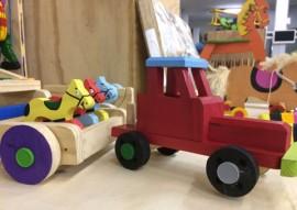 artesanato brincarte shopping sul 15 270x191 - Vendas da 10ª Brincarte crescem mais de 30% em relação à edição anterior