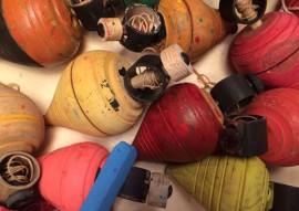 artesanato brincarte shopping sul 3 270x191 - Artesãos paraibanos comercializam brinquedos populares no Shopping Sul