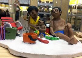 artesanato paraibano em sao paulo II 71 270x191 - Artesanato paraibano movimenta mais de R$ 100 mil na Feira Brasil Original, em São Paulo