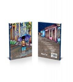 capaloja jairoc4 239x270 - Poeta Jairo Cézar lança o livro 'O peso das gotas' no Espaço Cultural