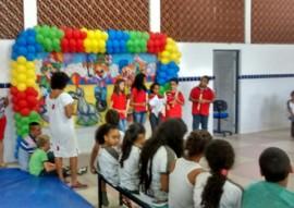 cearte programacao da semana da crianca 1 270x191 - Cearte realiza programação alusiva ao Dia da Criança na Escola Estadual José Vieira