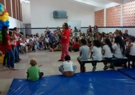 cearte programacao da semana da crianca 4 270x191 - Cearte realiza programação alusiva ao Dia da Criança na Escola Estadual José Vieira