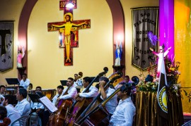 concerto ospb igreja mangabeira thercles silva 12 270x179 - Projeto OSPB nos bairros leva concerto da Orquestra Sinfônica da Paraíba para igreja no Valentina Figueiredo