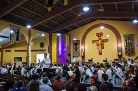 concerto ospb igreja mangabeira thercles silva 2 270x179 - Projeto OSPB nos bairros leva concerto da Orquestra Sinfônica da Paraíba para igreja no Valentina Figueiredo