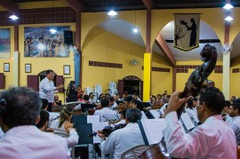 concerto ospb igreja mangabeira thercles silva 6 270x179 - Projeto OSPB nos bairros leva concerto da Orquestra Sinfônica da Paraíba para igreja no Valentina Figueiredo