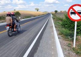 estradas pb foto francisco franca 2 270x191 - Pesquisa do CNT indica que 66,1% das rodovias paraibanas estão em bom estado
