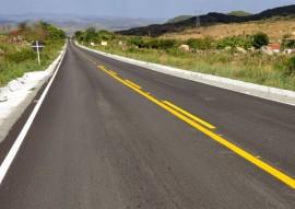 estradas pb foto francisco franca 3 270x191 - Pesquisa do CNT indica que 66,1% das rodovias paraibanas estão em bom estado