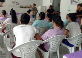fundac adere a campanha do outubro rosa 1 270x191 - Fundac adere à campanha Outubro Rosa e ministra palestra sobre câncer de mama para socioeducandas